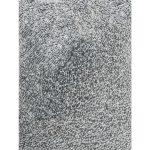 Craquelé (töredezett) mozaik, tükör, ezüst, 15x20 cm, 3 mm
