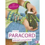 Könyv: Paracord- Armbänder u. Handyhüllen, németül