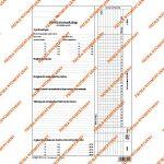 Pátria Nyomtatvány Javítási munkalap 100 lapos tömb A/4 álló