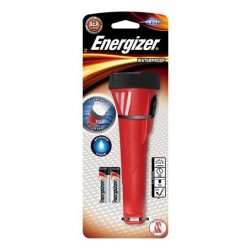 """ENERGIZER Elemlámpa, LED, 2xAA, vízálló, ENERGIZER """"Waterproof"""""""