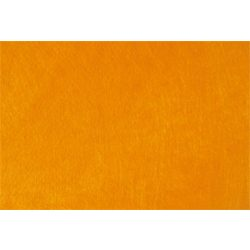 Filc anyag, puha, A4, narancssárga