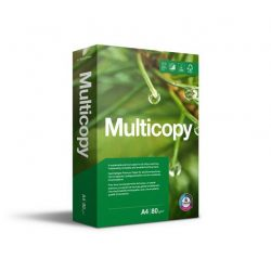 MULTICOPY Másolópapír, A3, 80 g, MULTICOPY