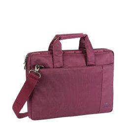 """RIVACASE Notebook táska, 13,3"""", RIVACASE """"Central 8221"""", lila"""