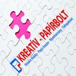 Canson Fotókarton Canson A/4 160g színes 10 ív/csomag