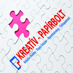 Pentart Kreatív akrilfesték Pentart matt 50 ml piros 5051