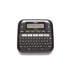 """BROTHER Elektromos feliratozógép, BROTHER """"PT-D210"""""""