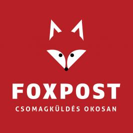 FoxPost automatánál történő bankkártyás fizetés